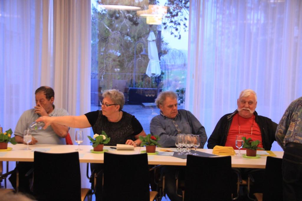 Generalversammlung V. V. Frenkendorf im 2017