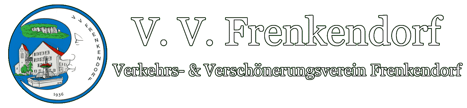 V.V. Frenkendorf